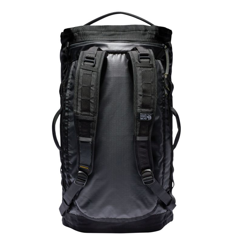 Camp 4™ Duffel 45 | 010 | S Camp 4™ Duffel 45, Black, back