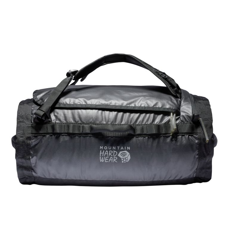 Camp 4™ Duffel 45 | 010 | S Camp 4™ Duffel 45, Black, front