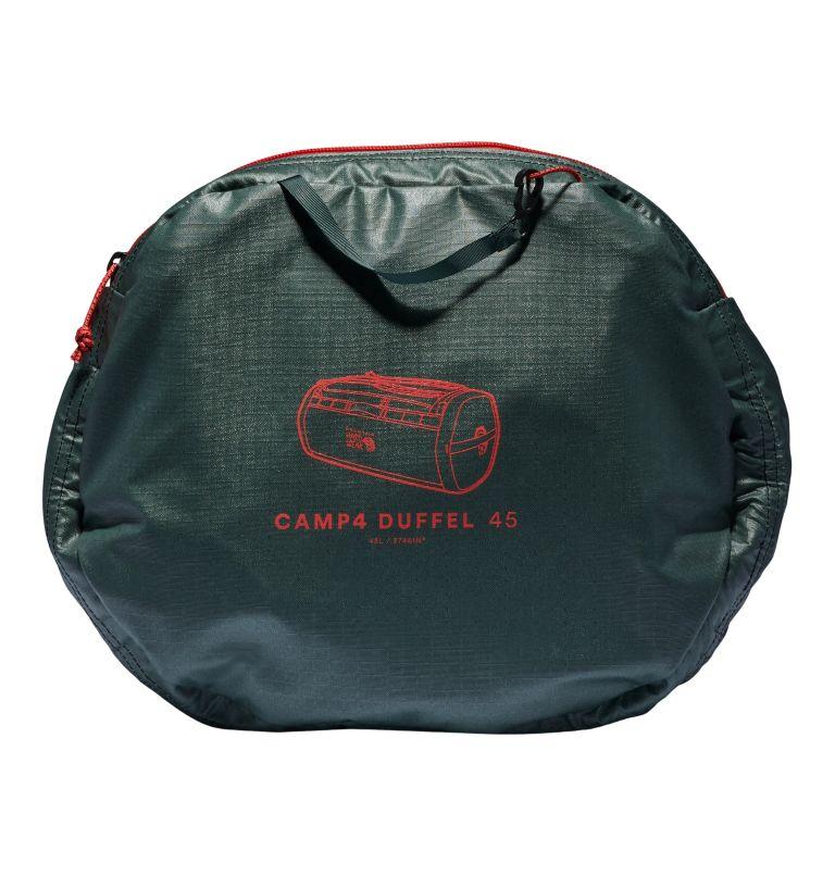 Camp 4™ Duffel 45   352   S Camp 4™ Duffel 45, Black Spruce, a4