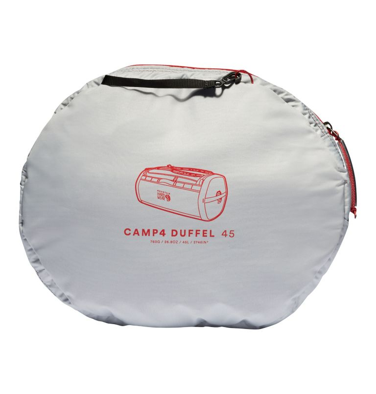 Camp 4™ Duffel 45 | 448 | S Sac Camp 4™ Duffel 45, Washed Turq, Multi, a4