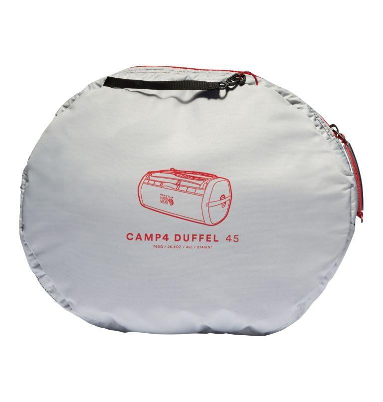 Camp 4™ Duffel 45 | 448 | S Camp 4™ Duffel 45, Washed Turq, Multi, a4