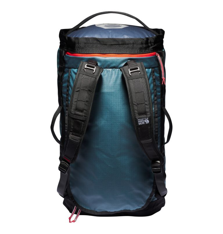 Camp 4™ Duffel 45 | 448 | S Sac Camp 4™ Duffel 45, Washed Turq, Multi, back