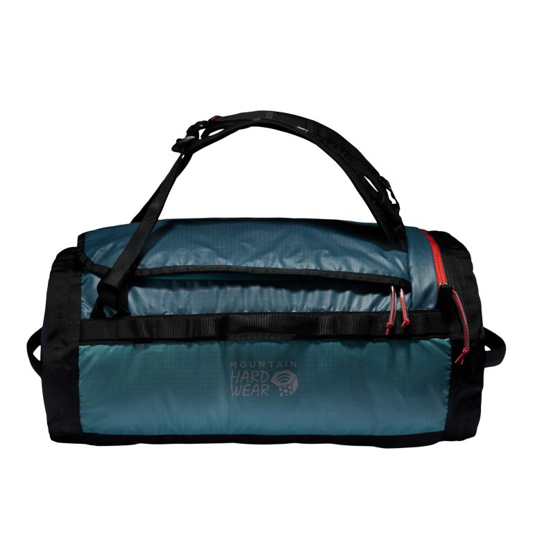 Camp 4™ Duffel 45 | 448 | S Sac Camp 4™ Duffel 45, Washed Turq, Multi, front