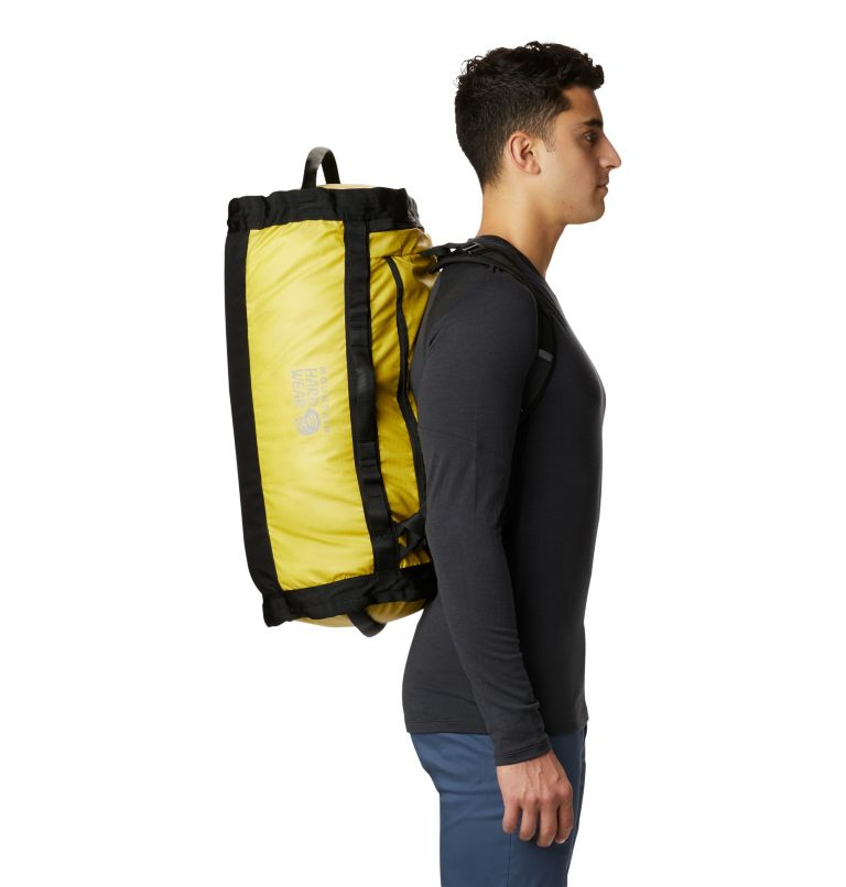 Camp 4™ Duffel 45 | 794 | S Camp 4™ Duffel 45, Citron Sun, a1