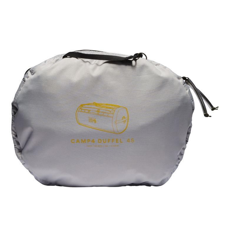 Camp 4™ Duffel 45 | 794 | S Camp 4™ Duffel 45, Citron Sun, a4