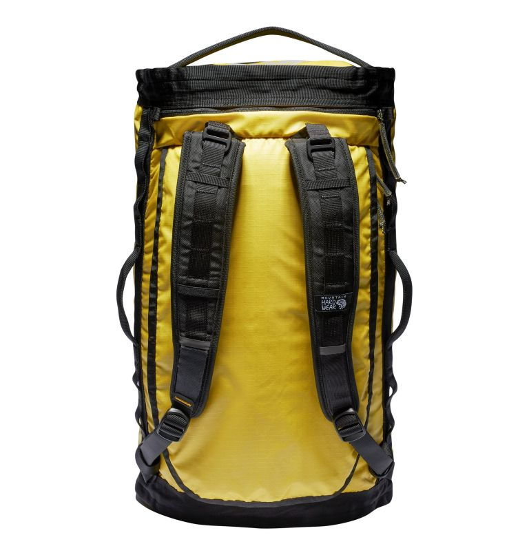 Camp 4™ Duffel 45 | 794 | S Camp 4™ Duffel 45, Citron Sun, back