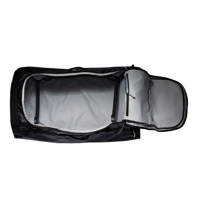 Camp 4™ Duffel 135 | 010 | XL Sac Camp 4™ Duffel 135, Black, a3