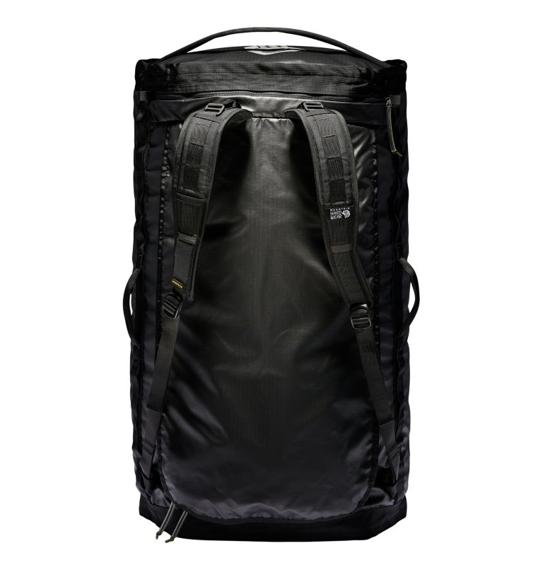 Camp 4™ Duffel 135 | 010 | XL Sac Camp 4™ Duffel 135, Black, back