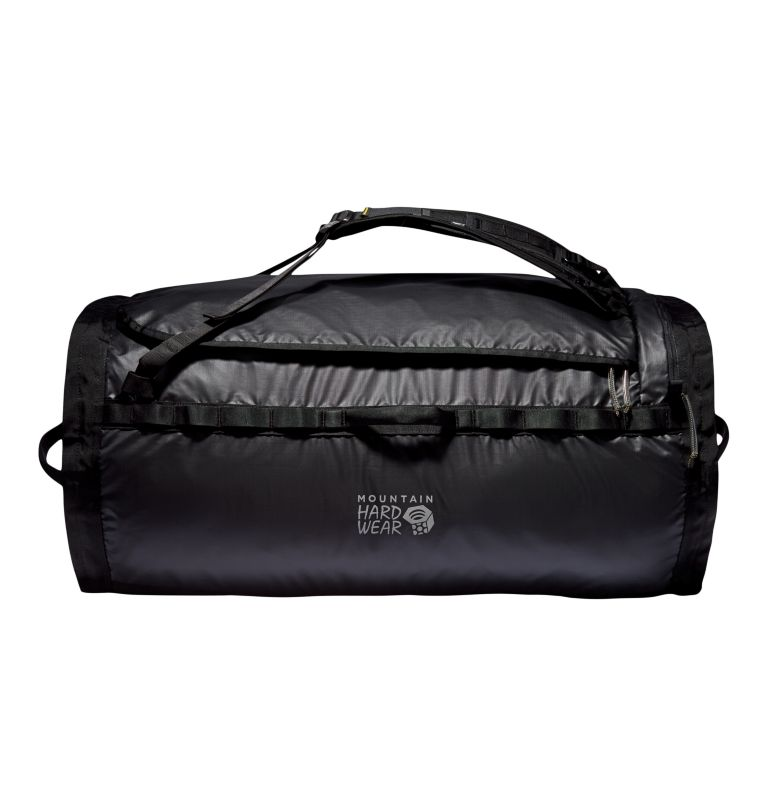 Camp 4™ Duffel 135 | 010 | XL Sac Camp 4™ Duffel 135, Black, front