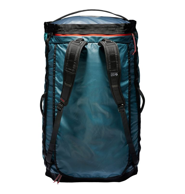 Camp 4™ Duffel 135 | 448 | XL Sac Camp 4™ Duffel 135, Washed Turq, Multi, back