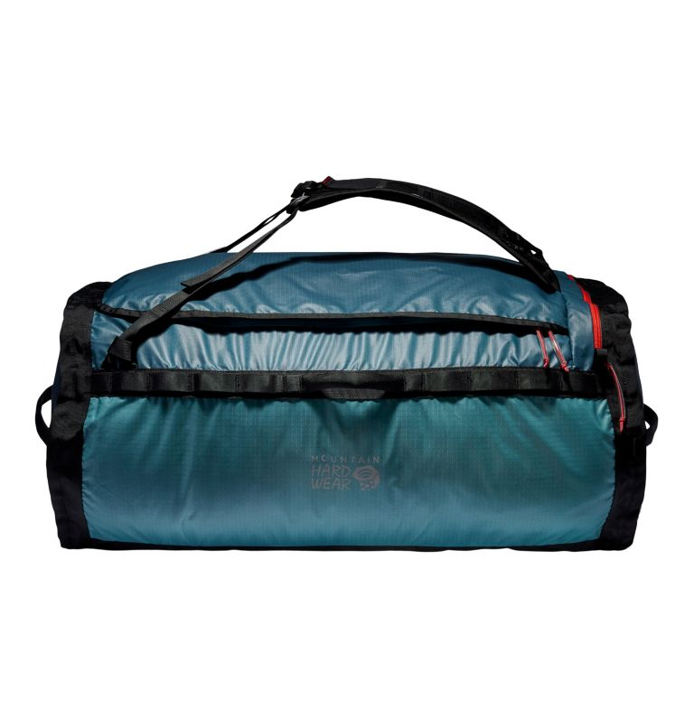 Camp 4™ Duffel 135 | 448 | XL Sac Camp 4™ Duffel 135, Washed Turq, Multi, front