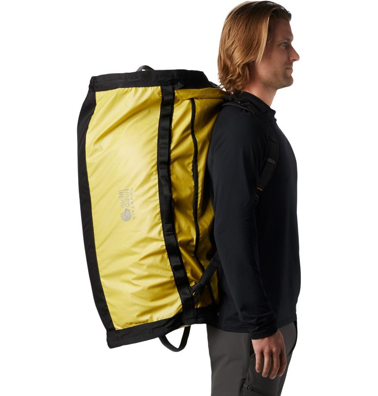 Camp 4™ Duffel 135 | 794 | XL Camp 4™ Duffel 135, Citron Sun, a1