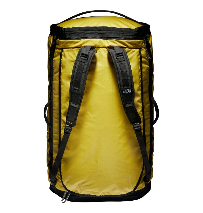 Camp 4™ Duffel 135 | 794 | XL Camp 4™ Duffel 135, Citron Sun, back