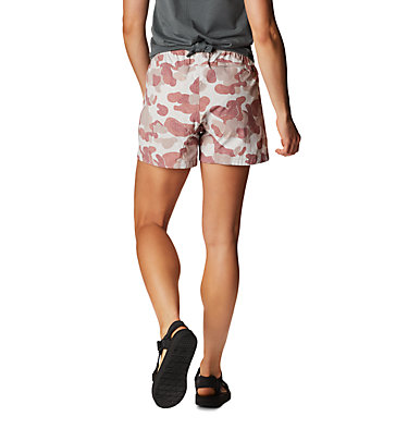 Women's Coveland™ Short Coveland™ Short | 447 | M, Raw Clay, back