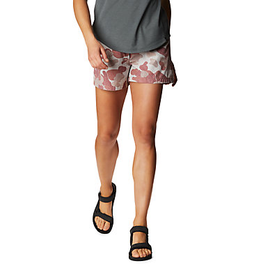 Women's Coveland™ Short Coveland™ Short | 447 | M, Raw Clay, front