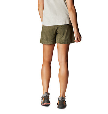 Women's Coveland™ Short Coveland™ Short | 447 | M, Light Army, back