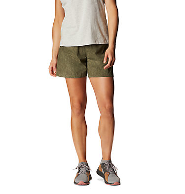Women's Coveland™ Short Coveland™ Short | 447 | M, Light Army, front