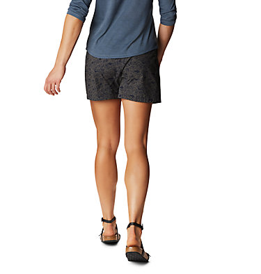 Women's Coveland™ Short Coveland™ Short | 447 | M, Dark Zinc, back