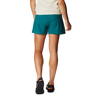 Women's Coveland™ Short Coveland™ Short | 447 | M, Washed Turq, back