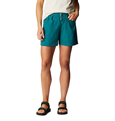 Women's Coveland™ Short Coveland™ Short | 447 | M, Washed Turq, front