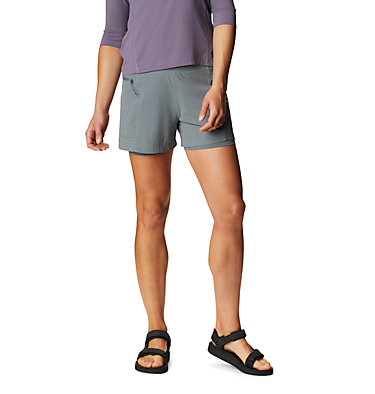 Women's Freefall™ Hybrid Short Freefall™ Hybrid Short | 406 | XS, Light Storm, front