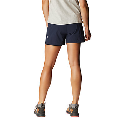 Women's Freefall™ Hybrid Short Freefall™ Hybrid Short | 406 | XS, Dark Zinc, back
