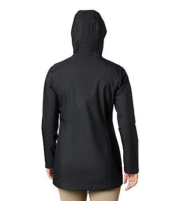 Women's Roffe™ II Jacket W Roffe™ II EXS Jacket | 316 | XS, Black, back