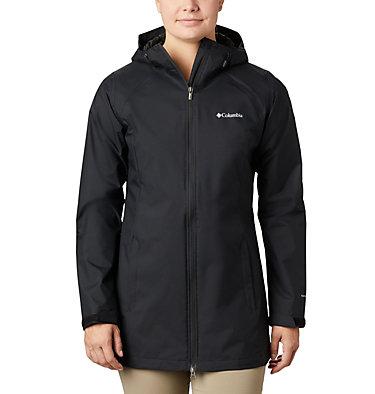 Women's Roffe™ II Jacket W Roffe™ II EXS Jacket | 316 | XS, Black, front