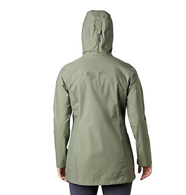 Women's Roffe™ II Jacket W Roffe™ II EXS Jacket | 316 | XS, Cypress, back