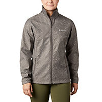 Columbia Womens Airtrain Junction Softshell (various colors/sizes)