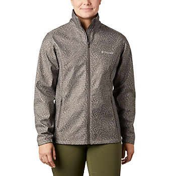 Columbia Womens Airtrain Junction Softshell