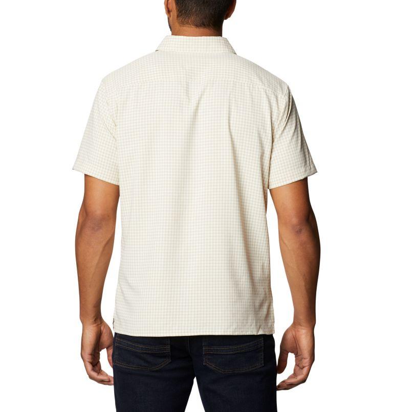 Men's No Way Out™ Short Sleeve Shirt Men's No Way Out™ Short Sleeve Shirt, back