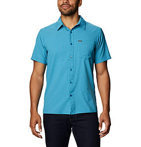 Men's No Way Out™ Short Sleeve Shirt