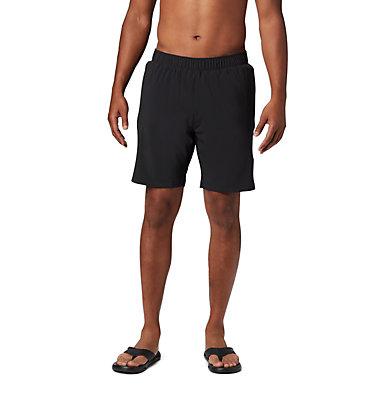 Men's Zero Rules™ Shorts Zero Rules™ Bottom | 010 | XL, Black, front