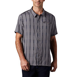 Men's Lakeside Trail™ Short Sleeve Shirt