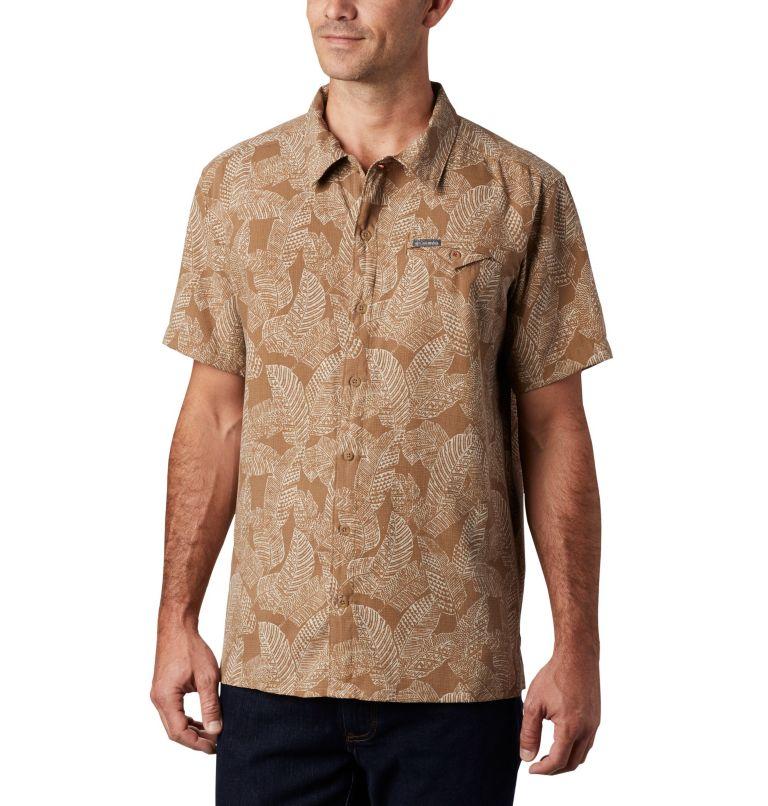 Men's Lakeside Trail™ Short Sleeve Shirt Men's Lakeside Trail™ Short Sleeve Shirt, front
