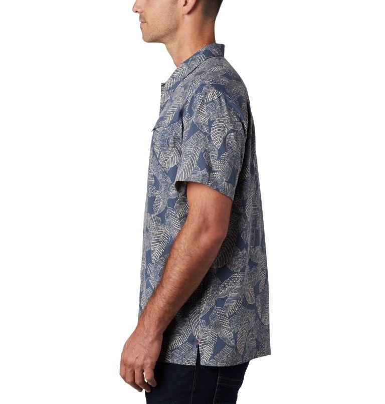 Men's Lakeside Trail™ Short Sleeve Shirt - Big Men's Lakeside Trail™ Short Sleeve Shirt - Big, a1