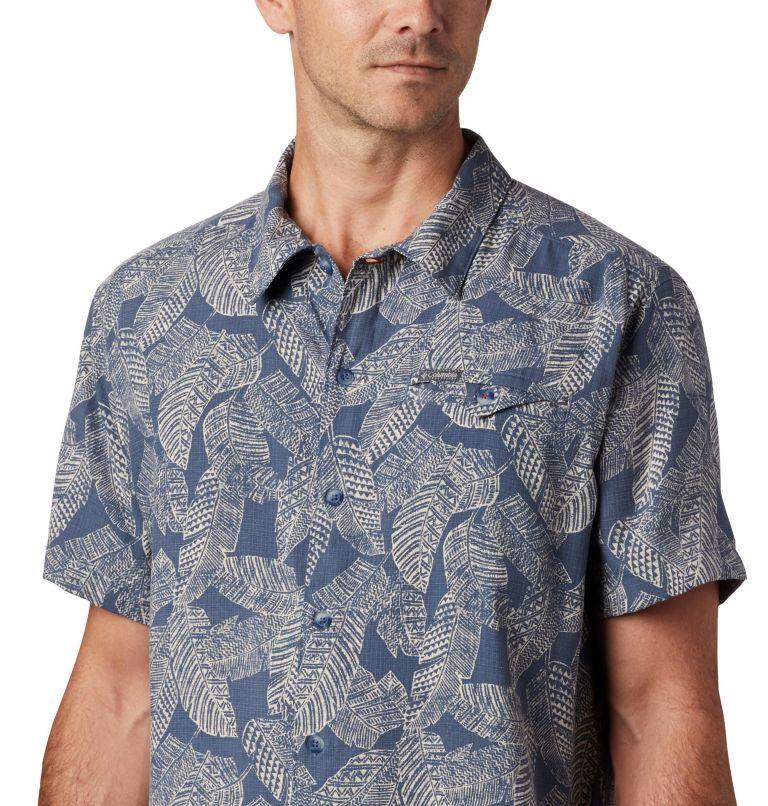 Men's Lakeside Trail™ Short Sleeve Shirt - Big Men's Lakeside Trail™ Short Sleeve Shirt - Big, a2