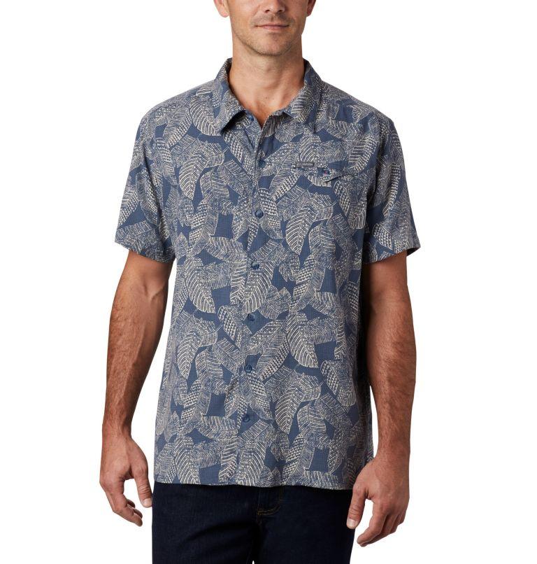 Men's Lakeside Trail™ Short Sleeve Shirt - Big Men's Lakeside Trail™ Short Sleeve Shirt - Big, front
