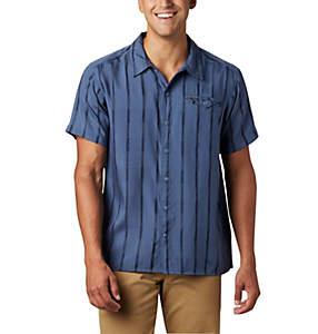 Men's Lakeside Trail™ Short Sleeve Shirt – Tall