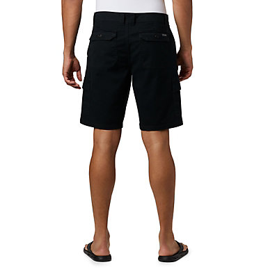 Men's Ultimate Roc™ Flex Cargo Short Ultimate Roc™ Flex Cargo Short | 023 | 30, Black, back