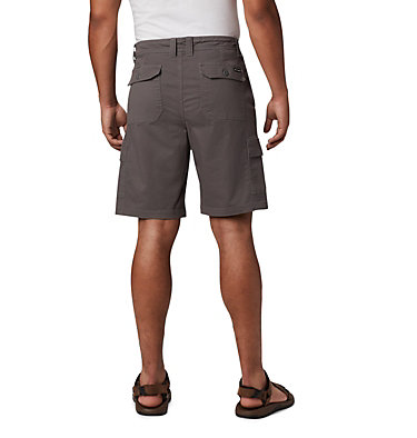 Men's Ultimate Roc™ Flex Cargo Short Ultimate Roc™ Flex Cargo Short | 023 | 30, City Grey, back