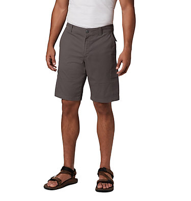 Men's Ultimate Roc™ Flex Cargo Short Ultimate Roc™ Flex Cargo Short | 023 | 30, City Grey, front