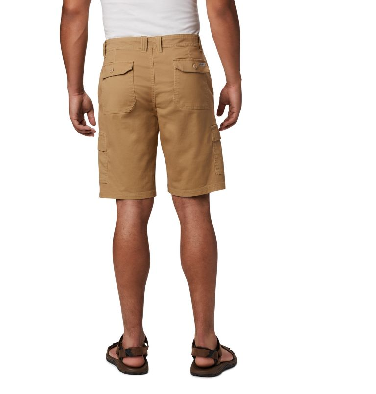 Men's Ultimate Roc™ Flex Cargo Shorts Men's Ultimate Roc™ Flex Cargo Shorts, back