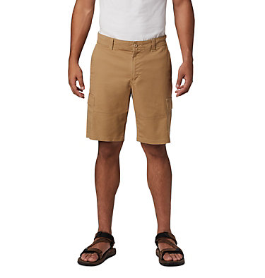 Men's Ultimate Roc™ Flex Cargo Shorts Ultimate Roc™ Flex Cargo Short | 469 | 28, Crouton, front