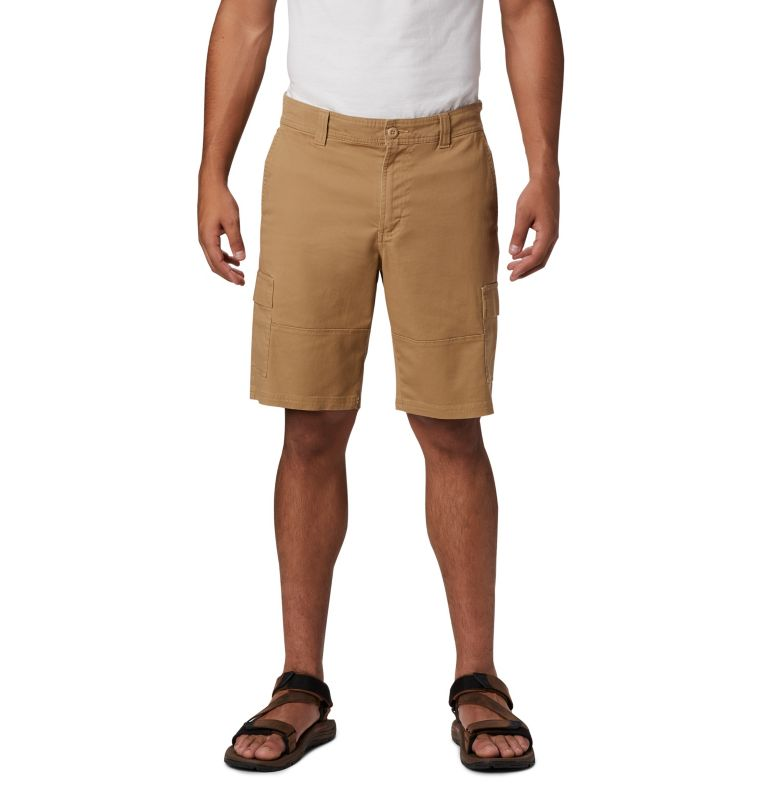 Men's Ultimate Roc™ Flex Cargo Shorts Men's Ultimate Roc™ Flex Cargo Shorts, front