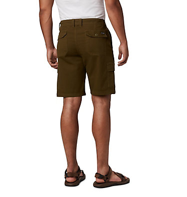 Men's Ultimate Roc™ Flex Cargo Shorts Ultimate Roc™ Flex Cargo Short | 469 | 28, New Olive, back