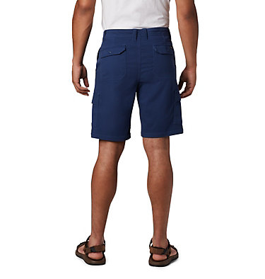 Men's Ultimate Roc™ Flex Cargo Shorts Ultimate Roc™ Flex Cargo Short | 469 | 28, Carbon, back
