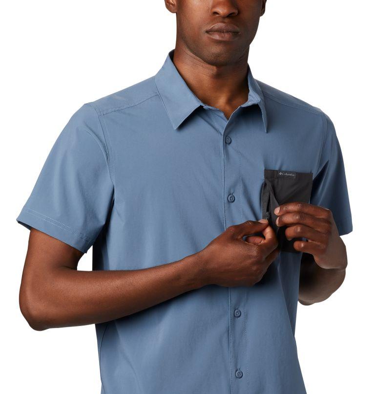 Men's Triple Canyon™ Short Sleeve Shirt Solid Men's Triple Canyon™ Short Sleeve Shirt Solid, a2