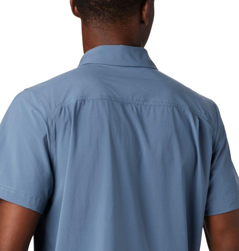 Men's Triple Canyon™ Short Sleeve Shirt Solid Men's Triple Canyon™ Short Sleeve Shirt Solid, a3